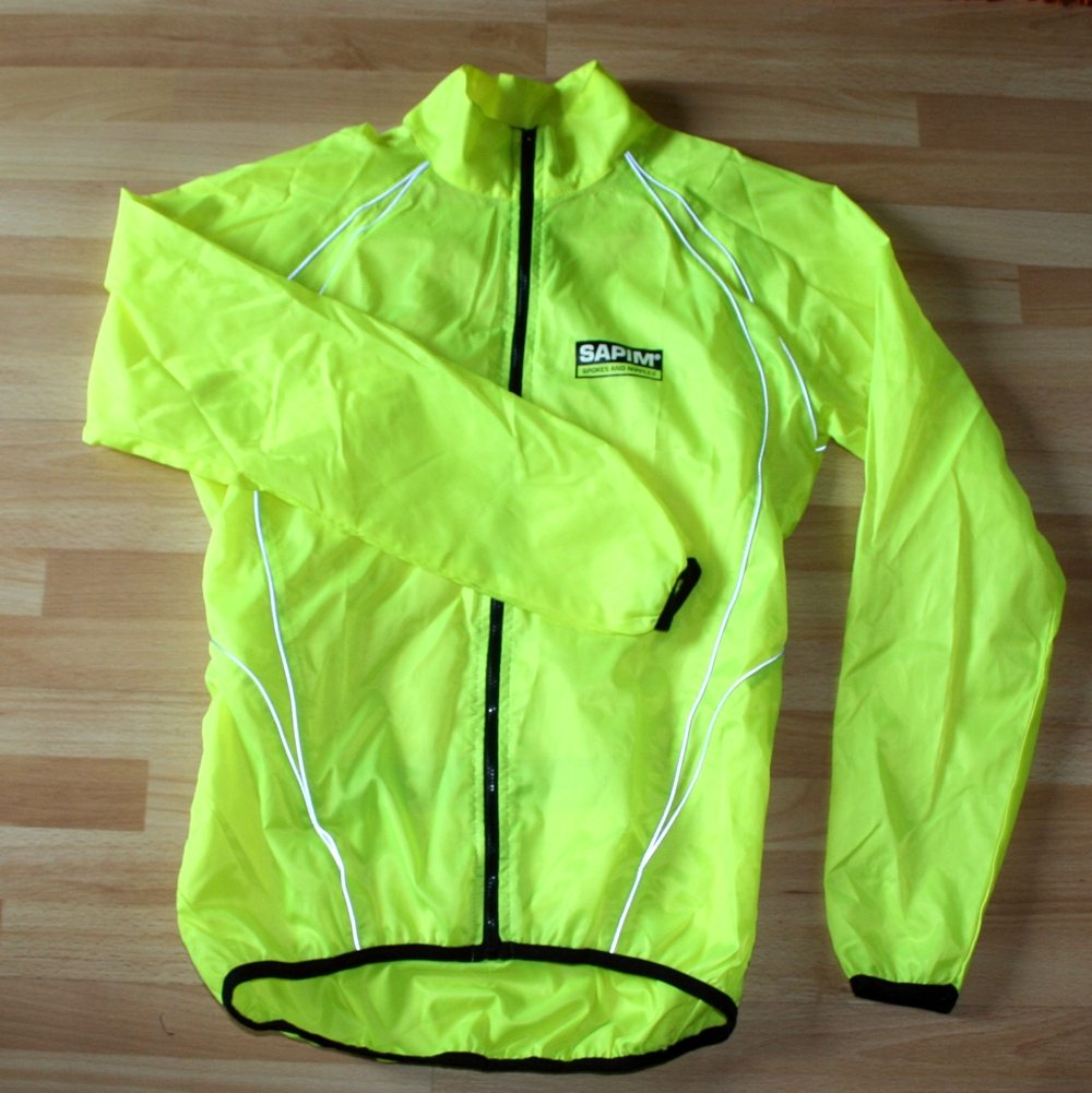 Sapim Basic Rainjacket