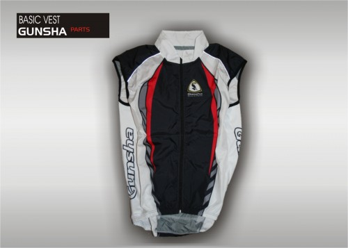 Gunsha Basic Vest