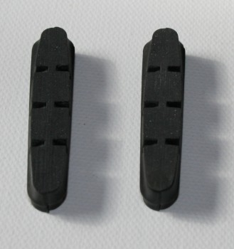 Gunsha Carbon Brake Pad Clincher