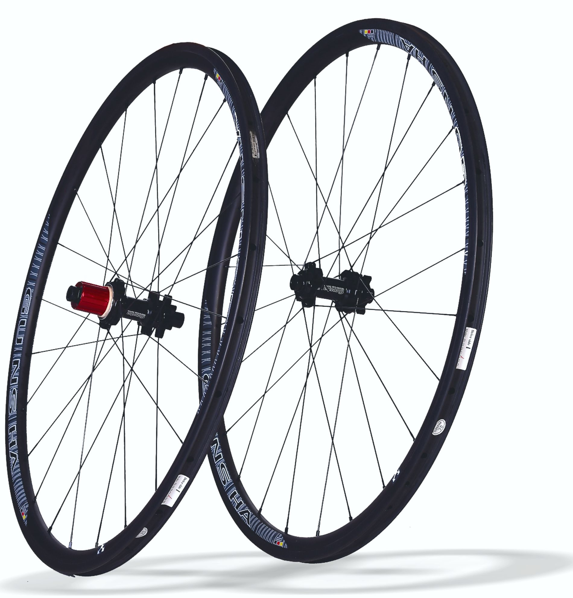 CX Stability Disc  Light TR/TL