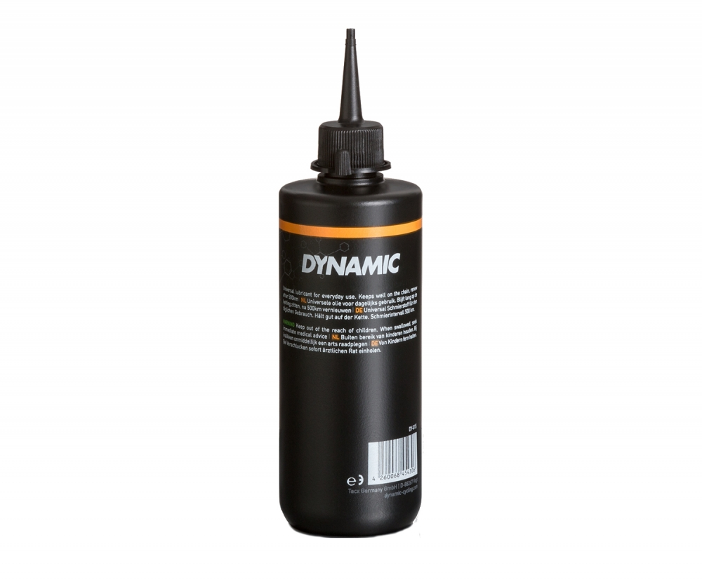 Dynamic Bike Lube Kettenöl 250 ml