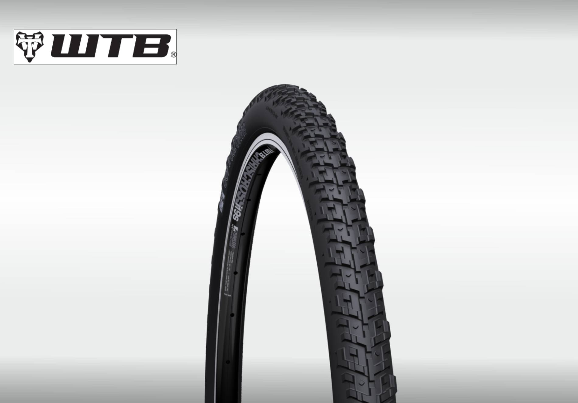 WTB Nano 40C - Tubeless Ready