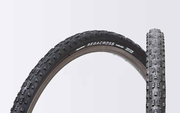 Panaracer Regacross Tubeless Ready (price f. 2 pieces)
