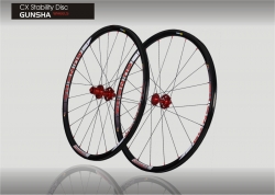 CX Stability Disc