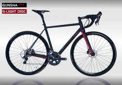 Roadbike S-Light Disc RH 54