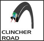 Clincher Road Tires