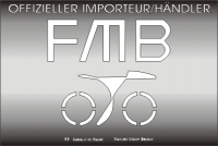 FMB Tires - official Dealer