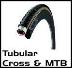 Tubular Cyclocross Reifen