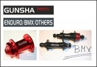 MTB/Enduro/DH & BMX Naben