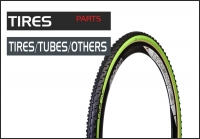 Tires & FMB / Accessories