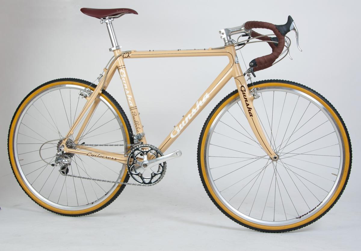 Cyclocross Retro CX Bushbike