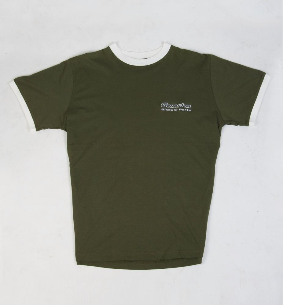 Team Freizeit Round T-Shirt