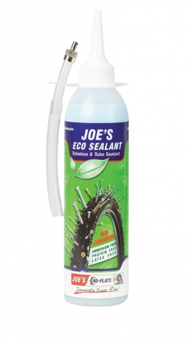 Tubeless Dichtmittel Joes Eco Sealant 125 ml