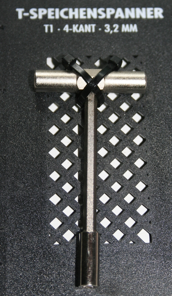 Spokes Key for Carbonrims basic type
