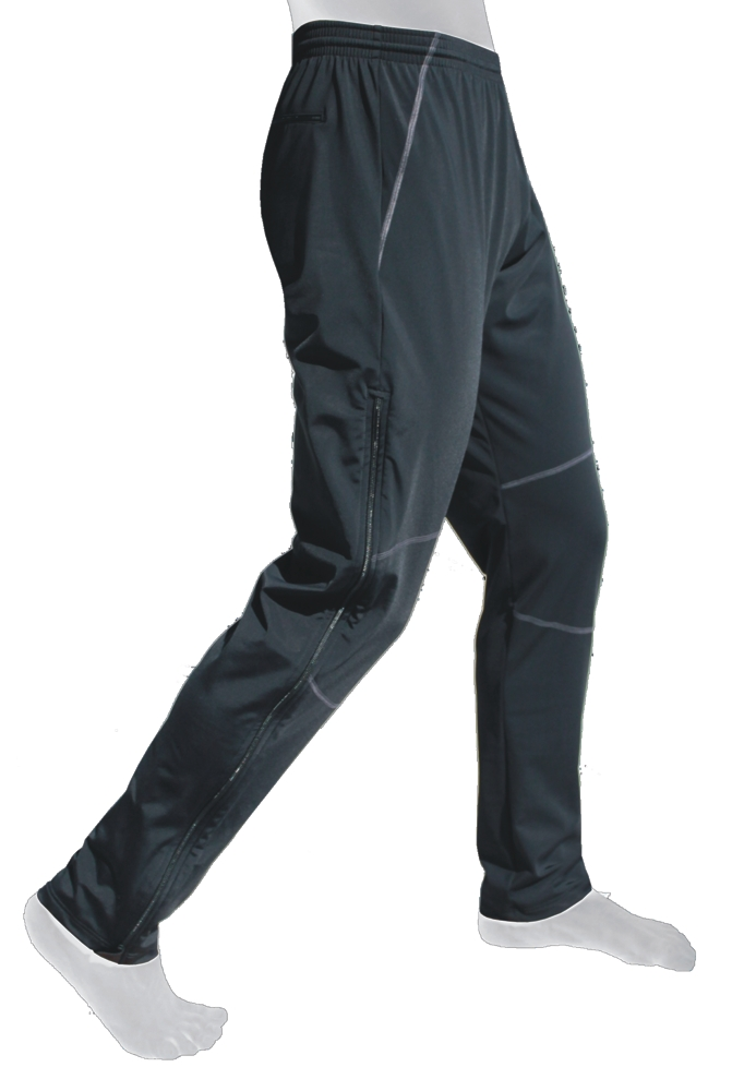 Warm Up Long Pant