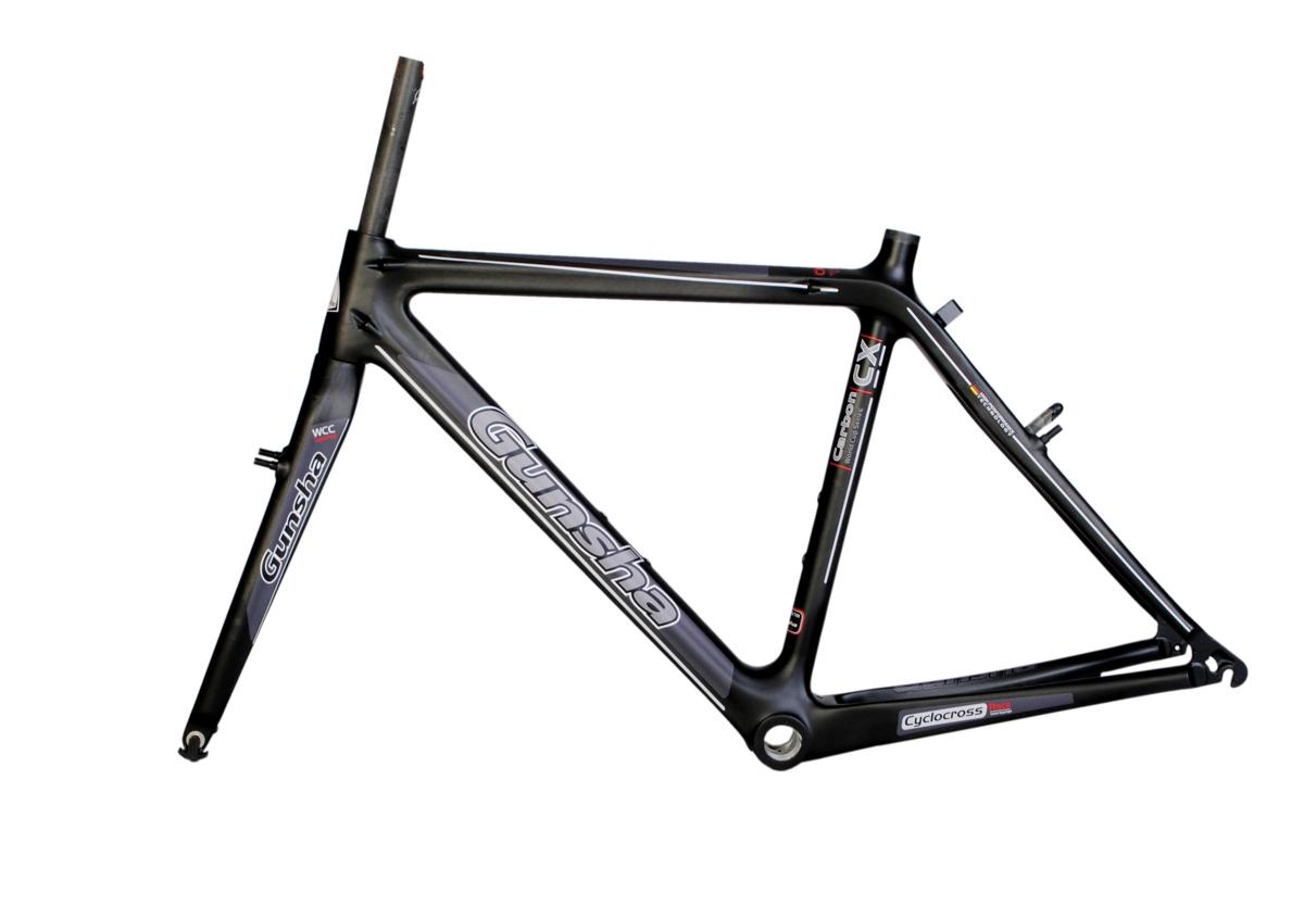 CX Carbon 1.3 -ausverkauft