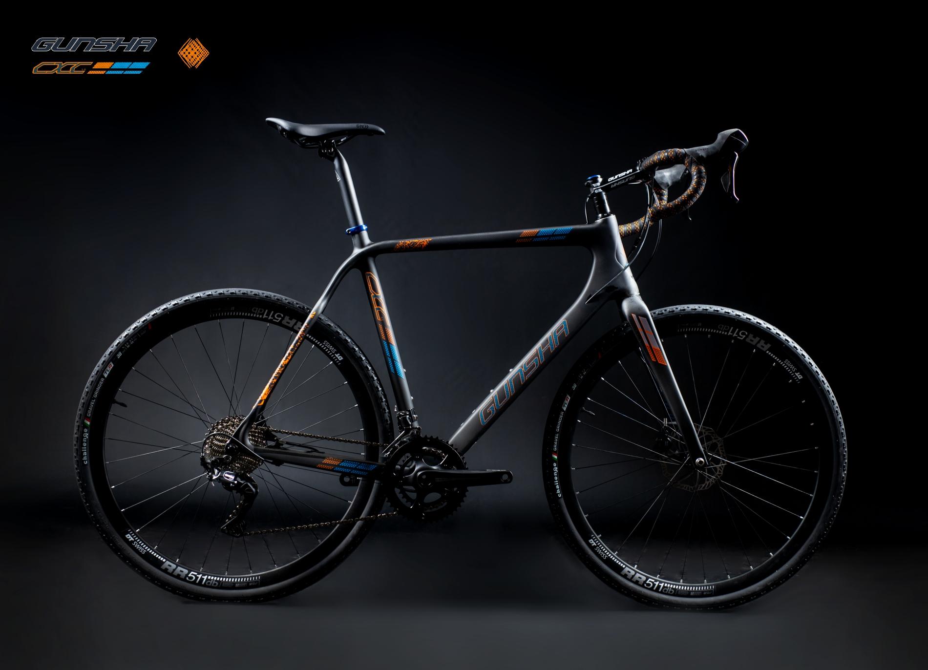 Cyclocross Bike CXC Disc 1.2