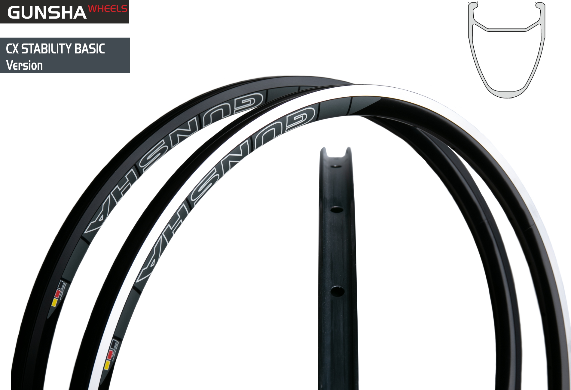 CX Stability Disc -