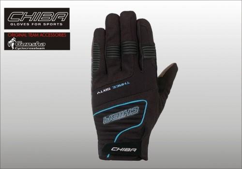 Chiba Gloves Three Sixty