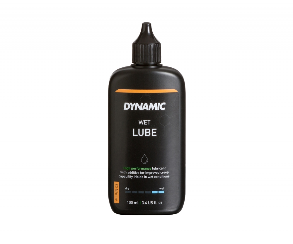 Dynamic Wet Lube  2K Schmierstoff