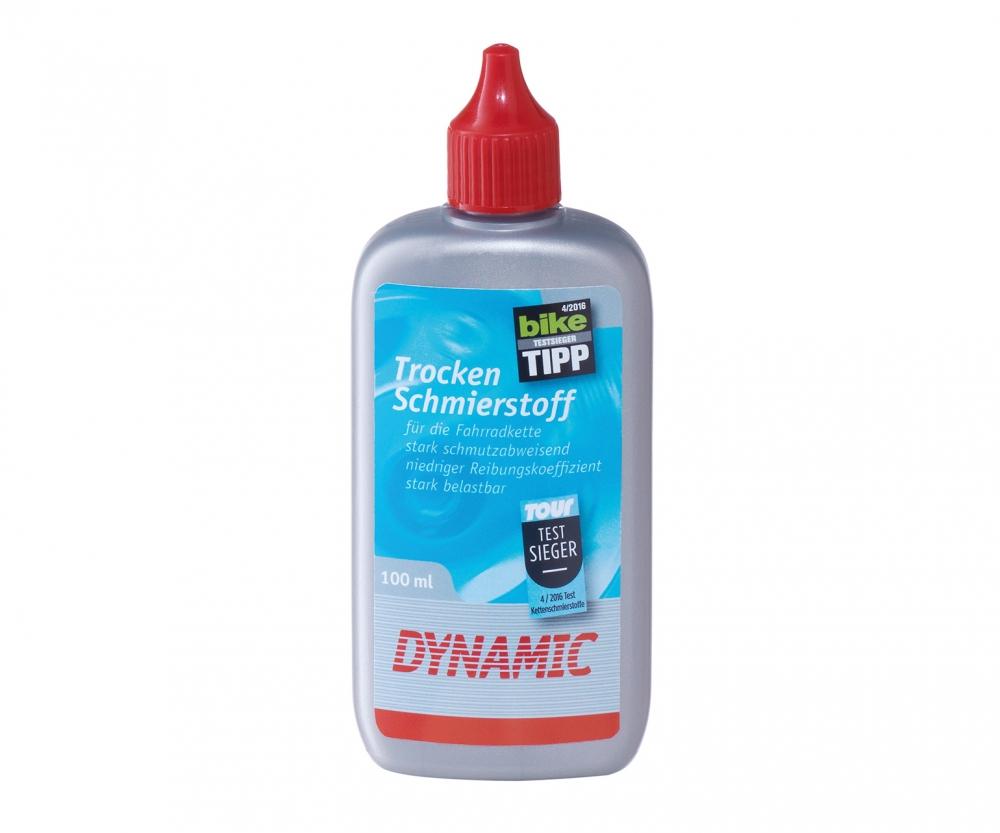 Dynamic Trockenschmierstoff 100 ml