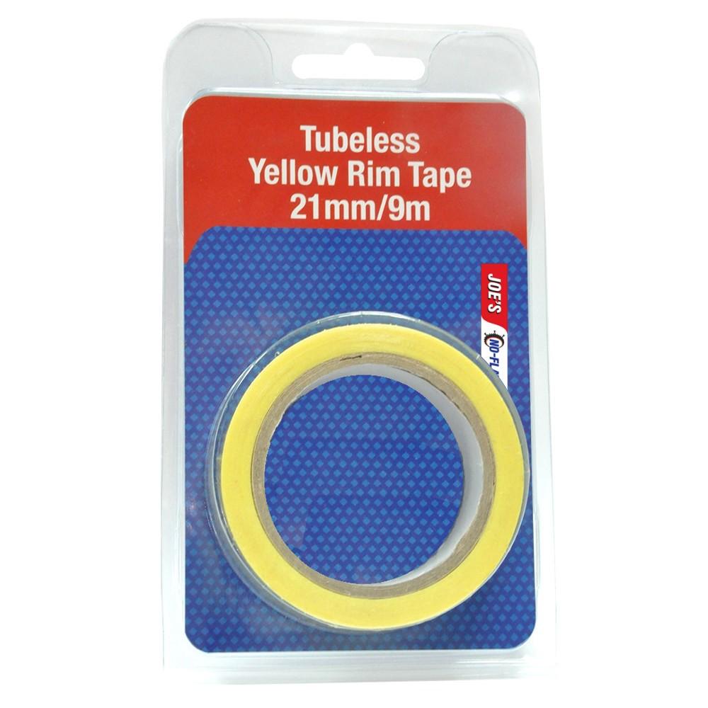 Tubeless Felgenband 21 mm (f. kompletten LRS)
