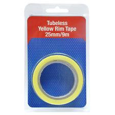 Tubeless Felgenband 25 mm (f. kompletten LRS)