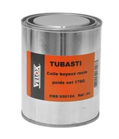 Spezialschlauch-Reifenkleber Tubasti - Werkstattdose