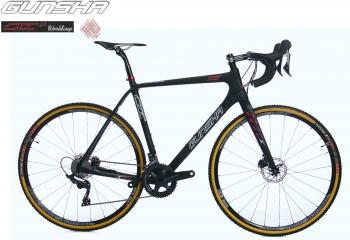 Cyclocross Bike  CXC Disc 2.0