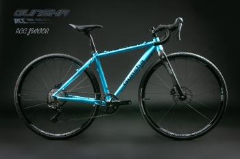 Cyclocross Bike RCC Junior 2.0